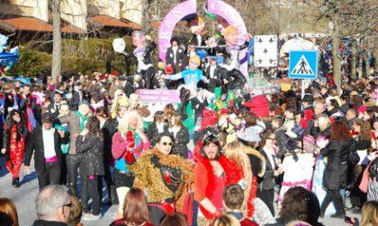 Carnevale, Biella punta<br> su bambini e processo al Babi