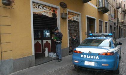 Bar a ferro e fuoco: la polizia identifica cinque baby bulli