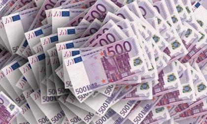 Trivero, da 3 aziende 150mila euro per la caserma