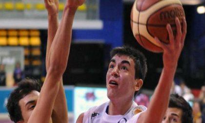 Basket U19, Banca Sella alle finali nazionali