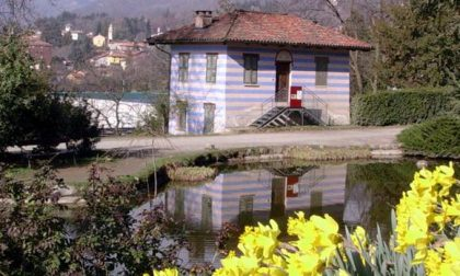 Bessa, Baraggia e Burcina per immagini