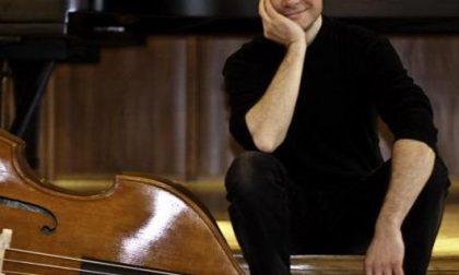 Paolo Badiini Quartet dal vivo