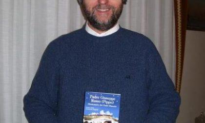 Un libro su padre Pippo