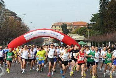 Biella-Piedicavallo<BR> Le immagini della corsa