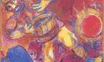 """""""Il tamburino"""" di Chagall"""