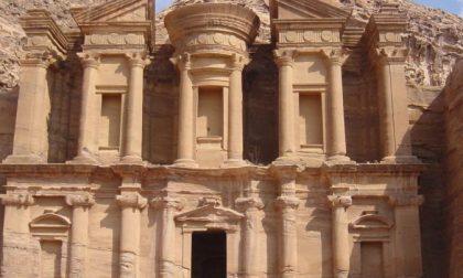 Il trekking in Giordania