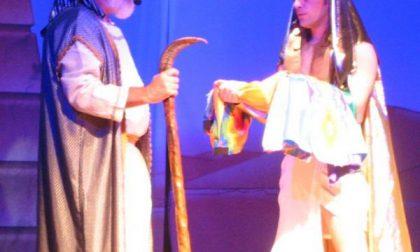 """""""Joseph"""" al Teatro Comunale"""