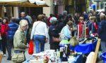 Mercatino dell'antiquariato in Riva