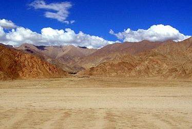Montagne dell'India