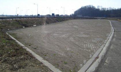 Nuovo parcheggio