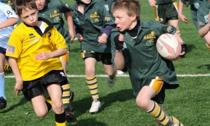 Rugby, domani l'Italia Under 17 sfida l'Academie Lyonnaise