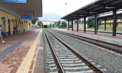 Truffa alle Ferrovie
