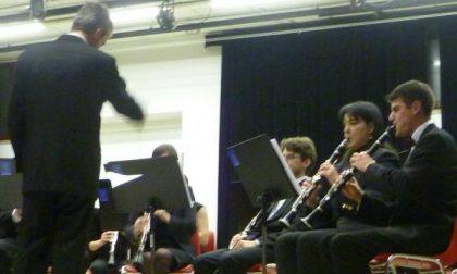 """""""Aprile in Musica"""" con i clarinetti"""