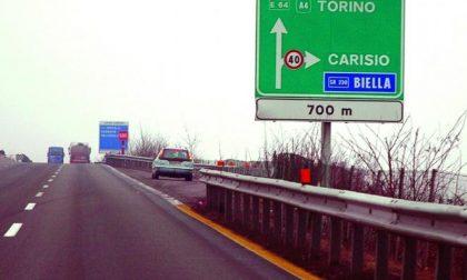 Autostrada, mancano 60 milioni