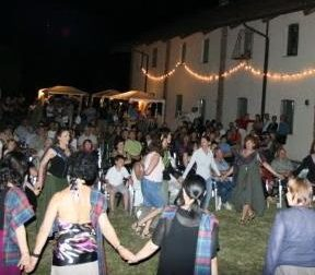 Danze sacre e tribali