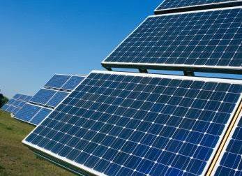 Allarme all'impianto che produce energia elettrica rimasto... senza corrente