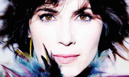 Giorgia in concerto<BR> stasera evento a Biella!