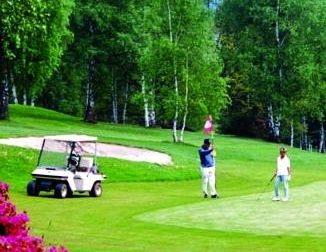 Golf Le Betulle si conferma in top ten