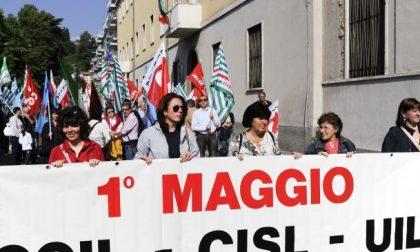 Il Primo Maggio a Biella