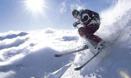 In Piemonte è ancora sci