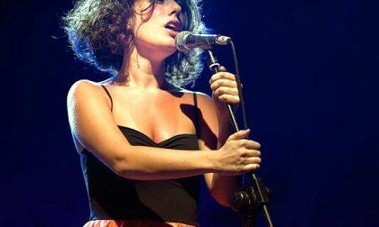 Jazz d'oltralpe con Simona Severini