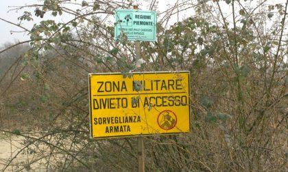 Esercito in Baraggia, il Coordinamento Biella Antifascista si mobilita