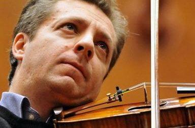 Saltato il concerto di Pavel Berman