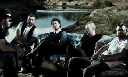 All About Kane in concerto