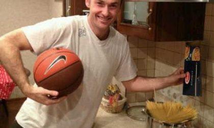 Basket, coach Luca Bechi si gioca il titolo in Ucraina