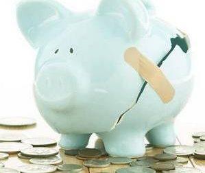Biella, più risparmio ma meno della media