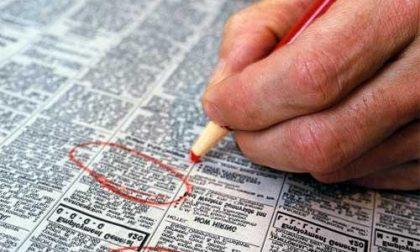 Economia biellese: il 2012 parte in salita