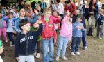 Festa della ludoteca <BR> TUTTE LE FOTO!