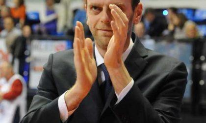 L'Angelico Biella saluta i tifosi <br> battendo la Otto Caserta 88-84