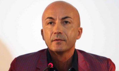 Pallacanestro Biella, <br> si è dimesso <br> il presidente Antonio Forni