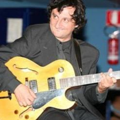 Pietro Bonelli Group in concerto