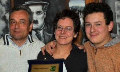 Premio Cigno ai Tomelleri