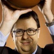 Un TRANQUILLO<BR> weekend di basket