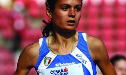 Atletica, Romagnolo si regala  <br> il tempo per i Giochi di Londra