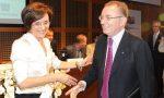 Giorgio Squinzi: per il manifatturiero, ricetta europea