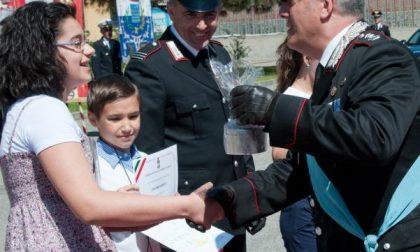 Tutto ok alla festa dei carabinieri