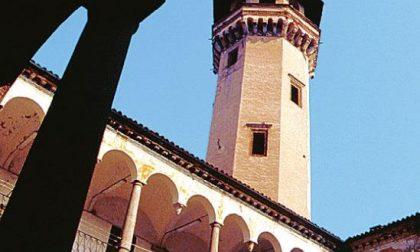 Ultim'ora: la torre di Palazzo Ferrero non è sicura