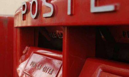 """Poste, parte anche nel Biellese """"Etichetta la cassetta"""""""