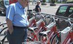 Spostarsi a Biella<BR> con le bici pubbliche