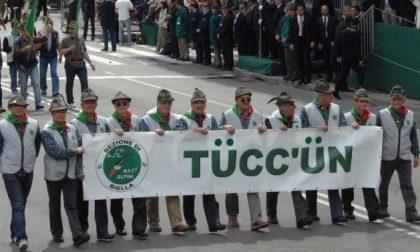 Biella candidata per adunata alpini, si decide il 1° febbraio