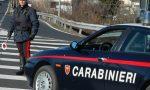 Chiama il 118, lo salvano i carabinieri