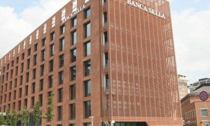 Per Banca Sella utile netto a 29,2 milioni