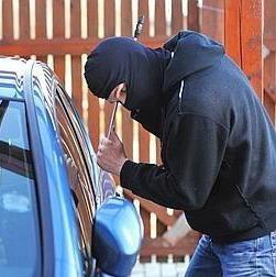 Aumentano furti e rapine. Più di 4 mila procedimenti penali