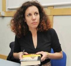"""Silvia Avallone: """"Sulla strage di Bologna non posso tirarmi indietro"""""""