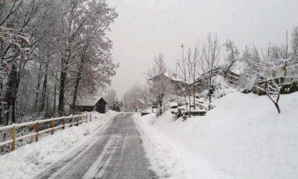 Allerta gialla: in Piemonte il maltempo è in attenuazione