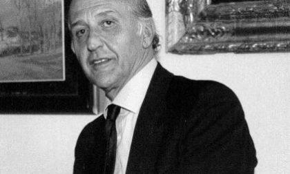 Addio all'imprenditore Ermanno Germanetti